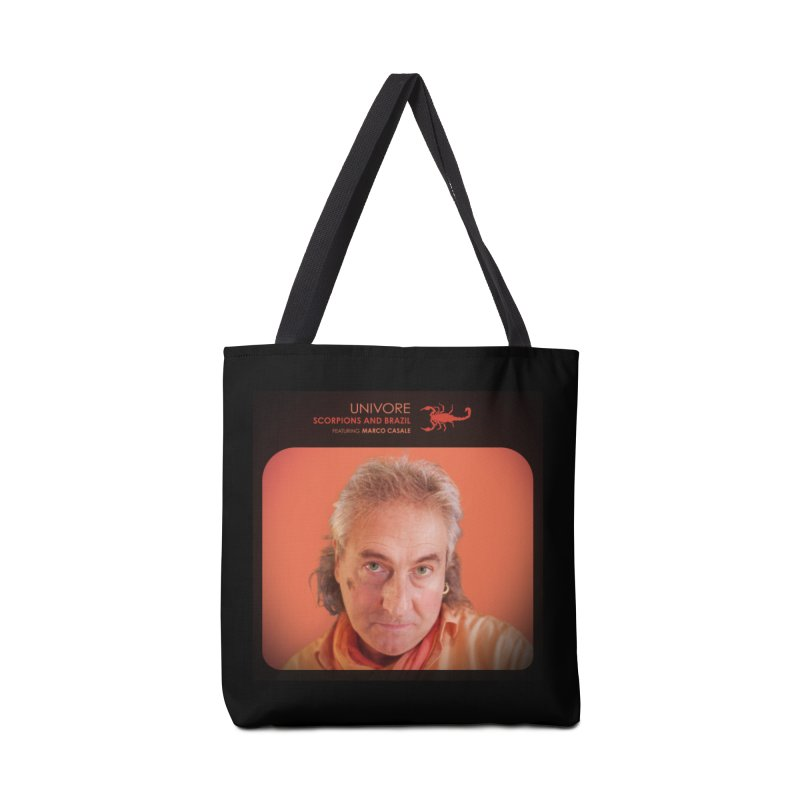 Scorpions and Brazil Accessories Tote Bag Bag by the UNIVORE store