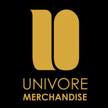 the UNIVORE store Logo