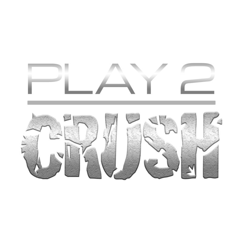 P2 Crush! by Shirts by Noc