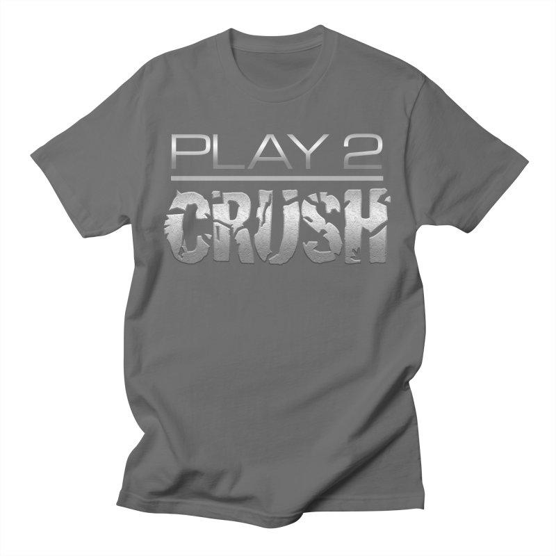 P2 Crush! Men's T-Shirt by Shirts by Noc