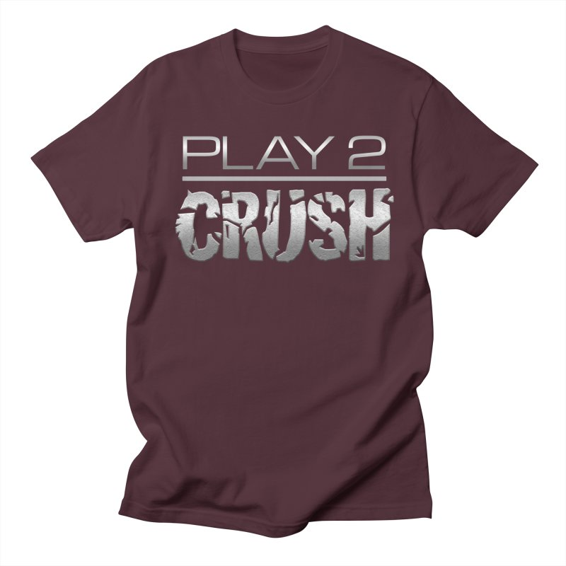 P2 Crush! Men's T-Shirt by Shirts by Noc