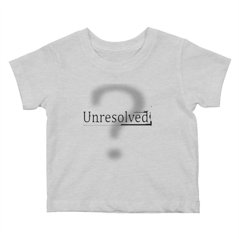 Kids None by Unresolved Shop
