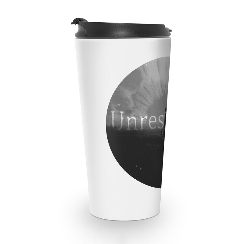 Logo (Rounded) Accessories Travel Mug by Unresolved Shop