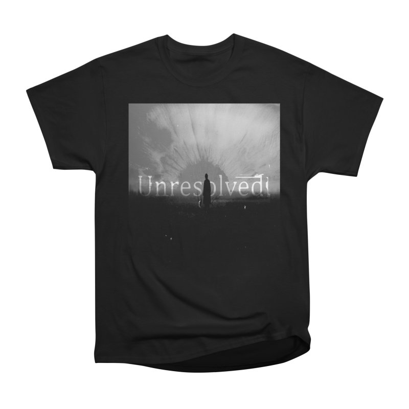Logo (Squared) Women's T-Shirt by Unresolved Shop