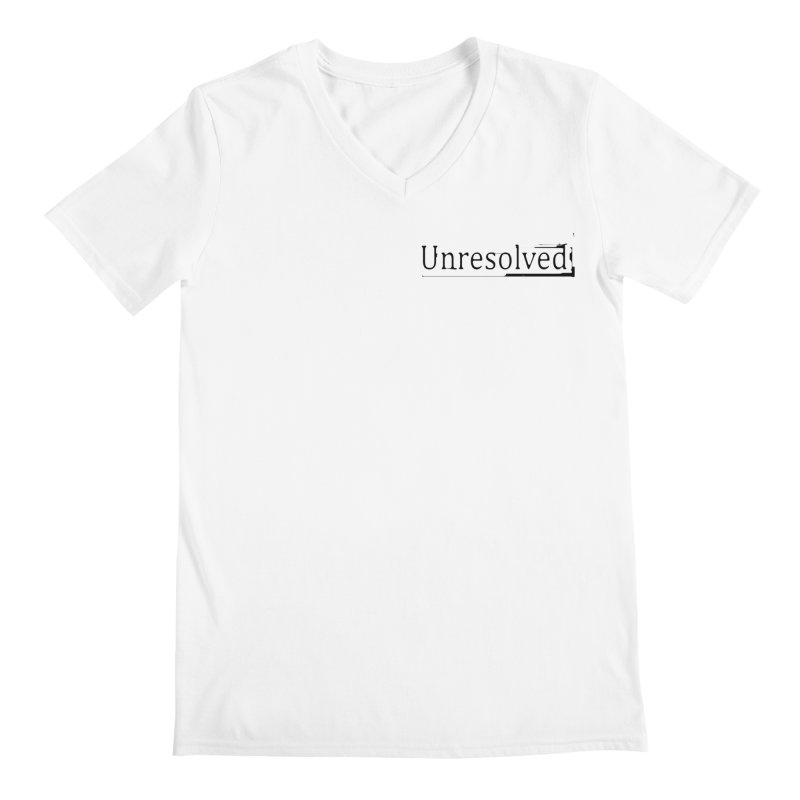 Men's None by Unresolved Shop