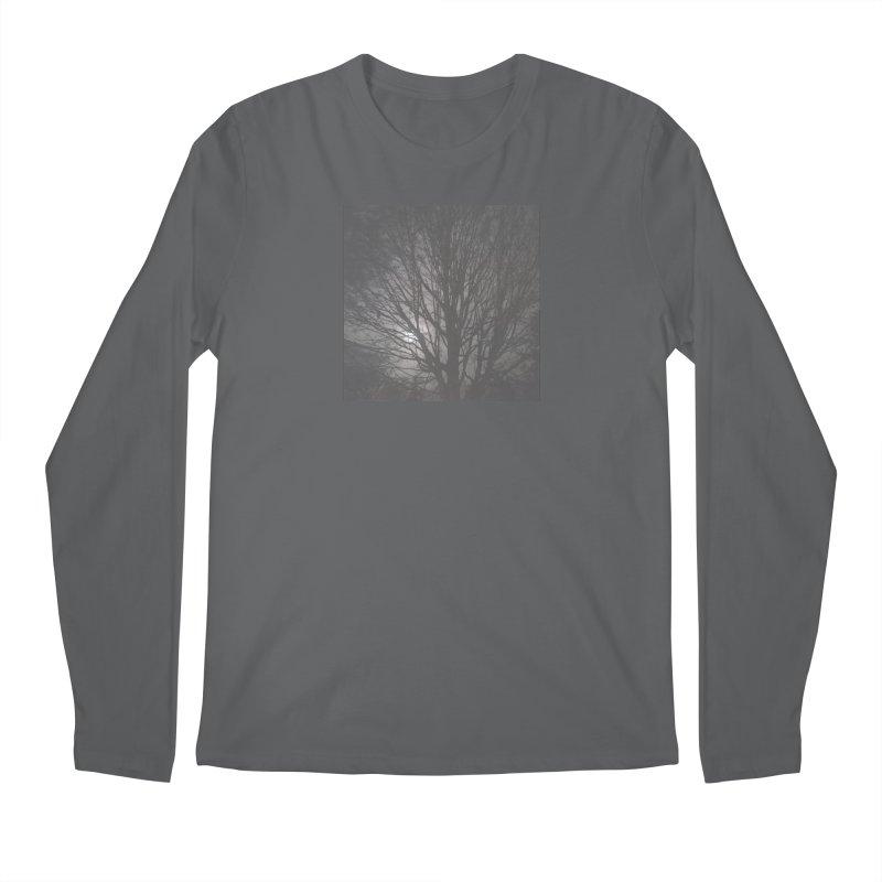 The Unreachable Distance Men's Longsleeve T-Shirt by Unspeakable Records' Artist Shop