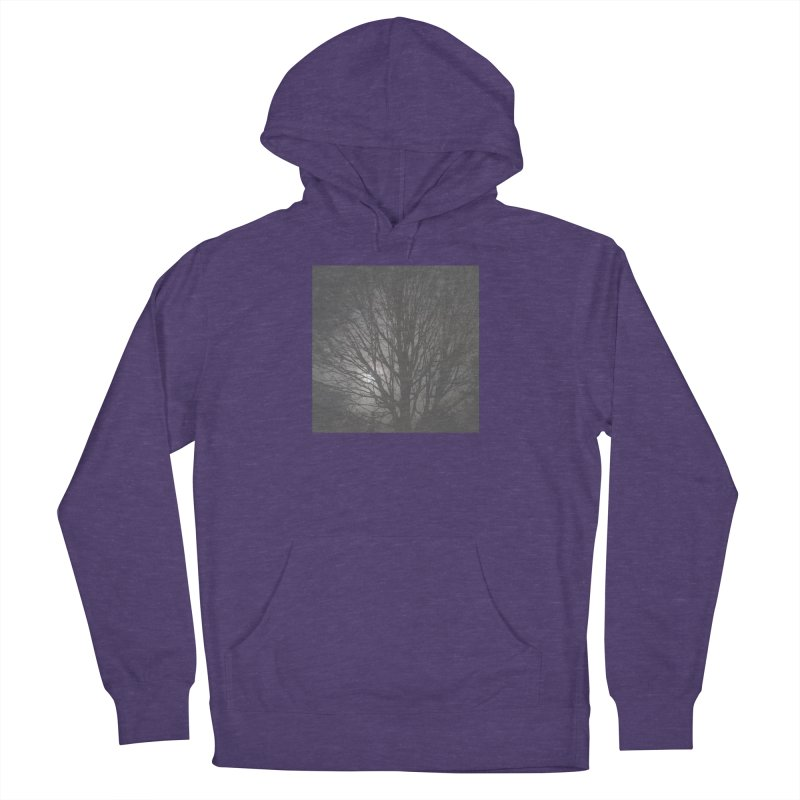 The Unreachable Distance Women's Pullover Hoody by Unspeakable Records' Artist Shop