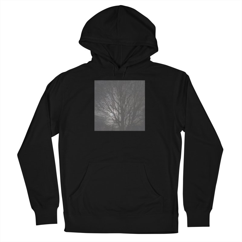 The Unreachable Distance Women's French Terry Pullover Hoody by Unspeakable Records' Artist Shop