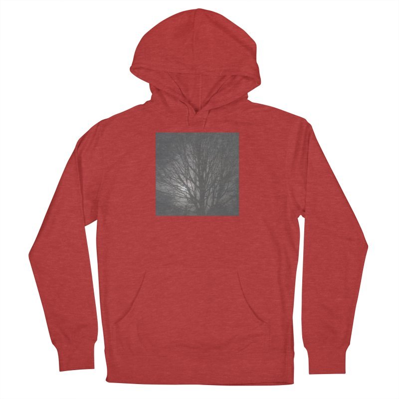 The Unreachable Distance Men's French Terry Pullover Hoody by Unspeakable Records' Artist Shop