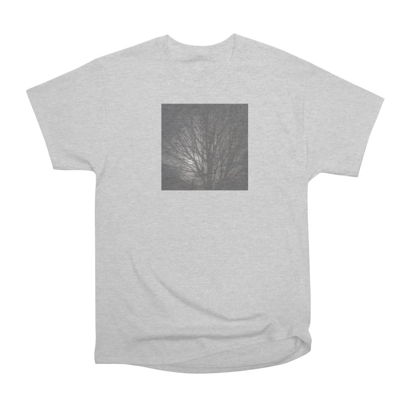 The Unreachable Distance Women's Heavyweight Unisex T-Shirt by Unspeakable Records' Artist Shop