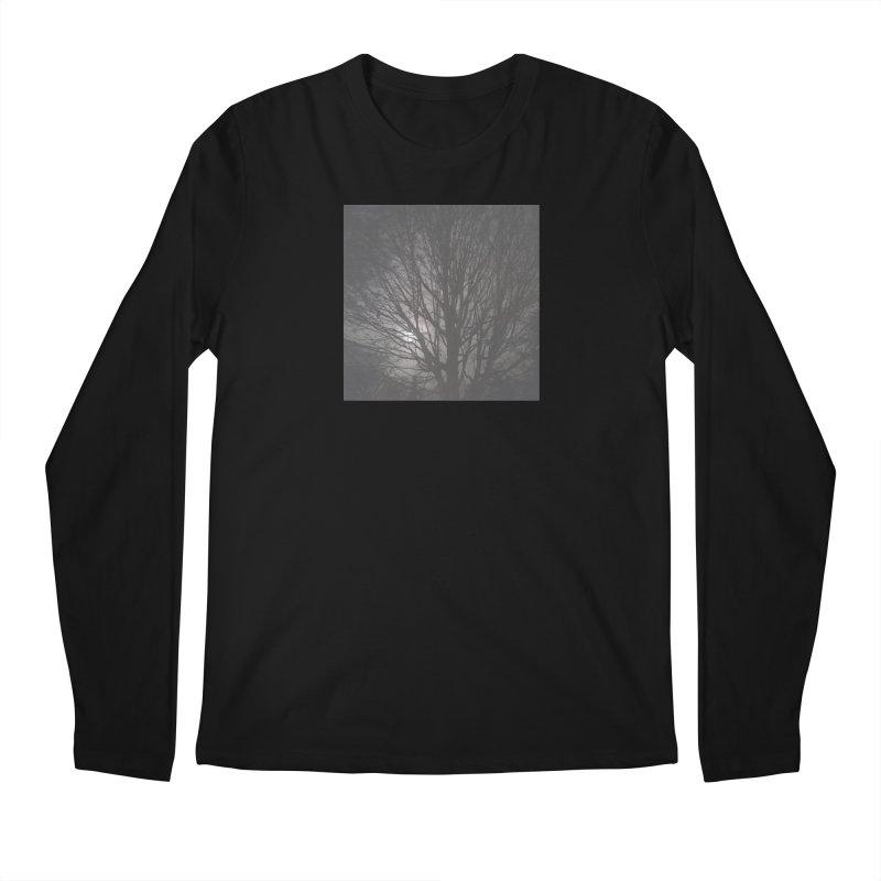 The Unreachable Distance Men's Regular Longsleeve T-Shirt by Unspeakable Records' Artist Shop