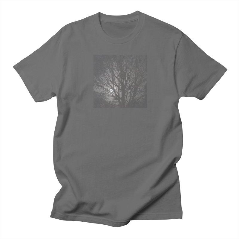 The Unreachable Distance Men's Regular T-Shirt by Unspeakable Records' Artist Shop