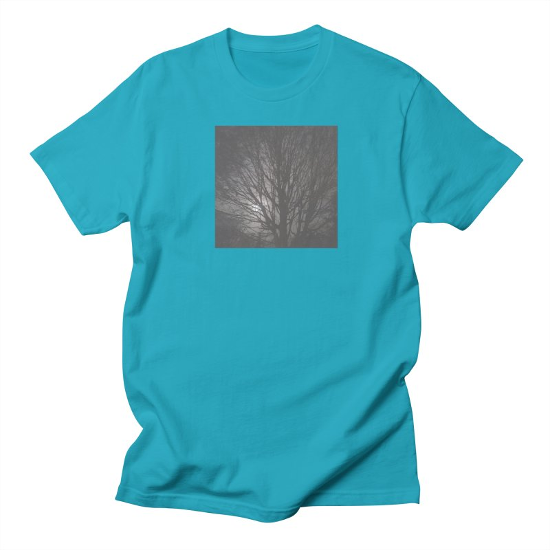 The Unreachable Distance Men's Regular T-Shirt by Unspeakable Records' Artist Shop