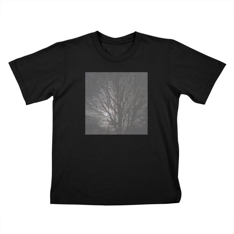The Unreachable Distance Kids T-Shirt by Unspeakable Records' Artist Shop