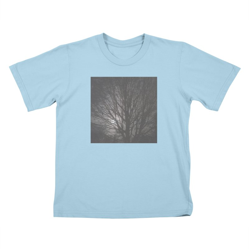 The Unreachable Distance Kids T-Shirt by Unspeakable Records' Artist Shop