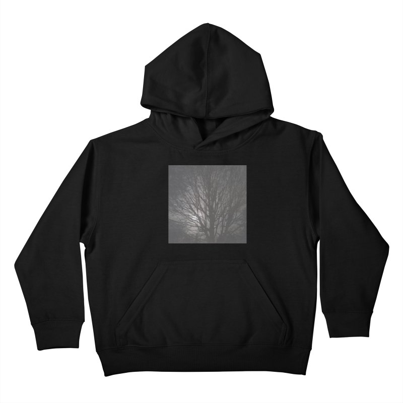 The Unreachable Distance Kids Pullover Hoody by Unspeakable Records' Artist Shop