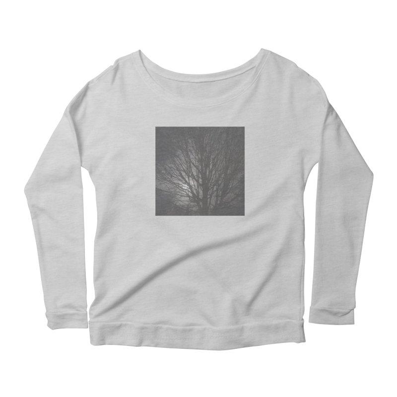 The Unreachable Distance Women's Scoop Neck Longsleeve T-Shirt by Unspeakable Records' Artist Shop