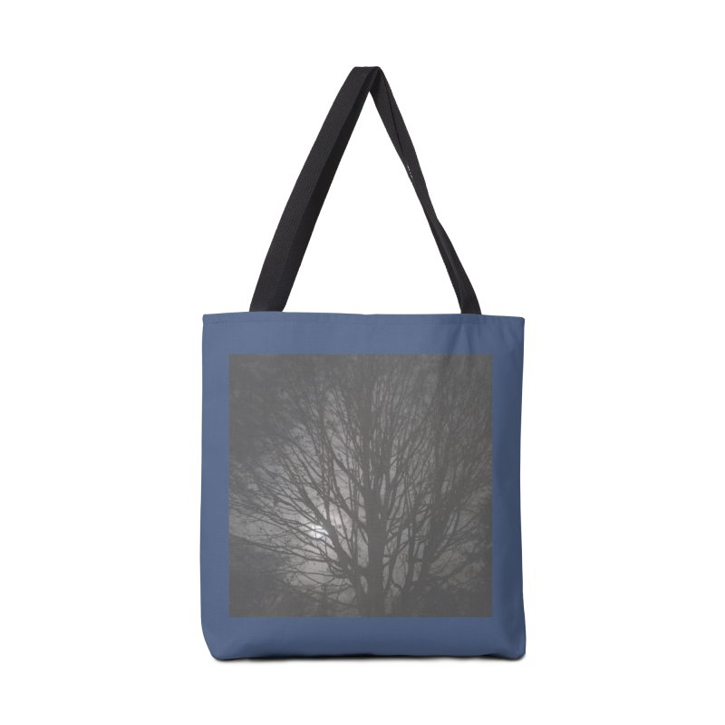 The Unreachable Distance Accessories Tote Bag Bag by Unspeakable Records' Artist Shop