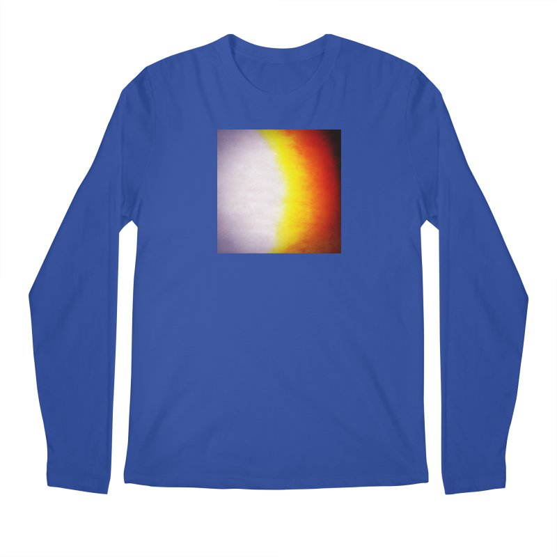 Notify Your Friends: Everything Ends Men's Longsleeve T-Shirt by Unspeakable Records' Artist Shop