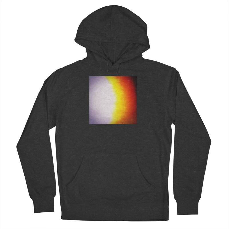 Notify Your Friends: Everything Ends Women's French Terry Pullover Hoody by Unspeakable Records' Artist Shop