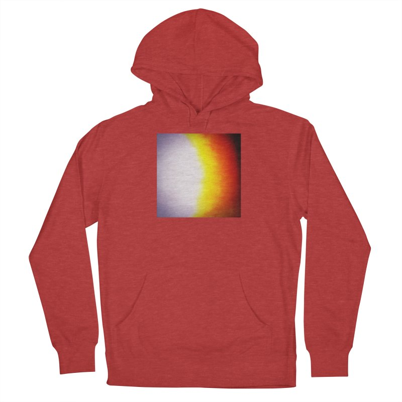 Notify Your Friends: Everything Ends Men's Pullover Hoody by Unspeakable Records' Artist Shop