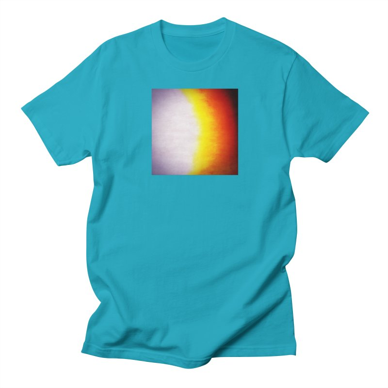 Notify Your Friends: Everything Ends Men's Regular T-Shirt by Unspeakable Records' Artist Shop