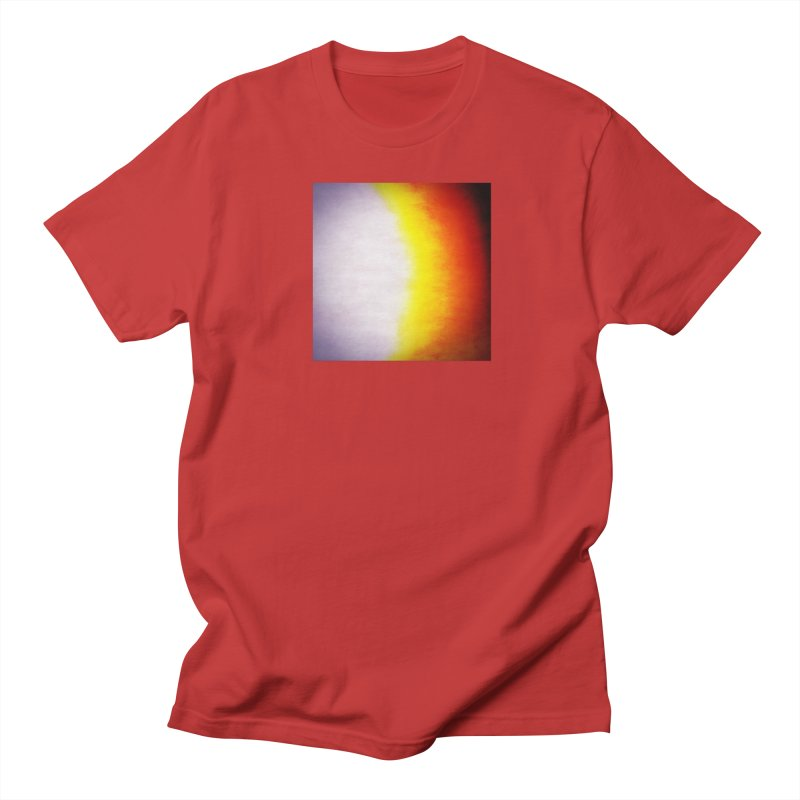 Notify Your Friends: Everything Ends Men's T-Shirt by Unspeakable Records' Artist Shop