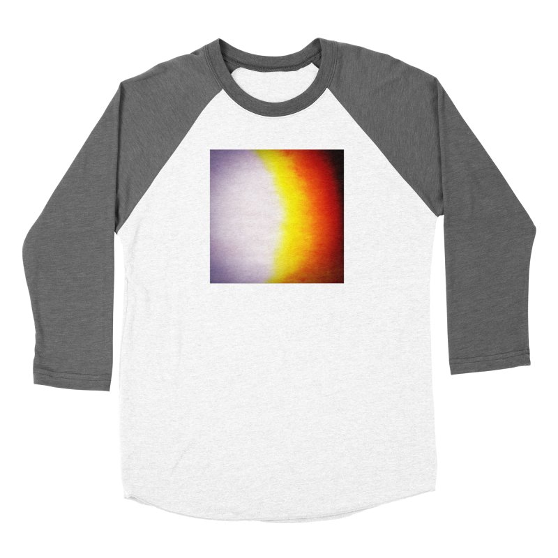 Notify Your Friends: Everything Ends Men's Baseball Triblend Longsleeve T-Shirt by Unspeakable Records' Artist Shop