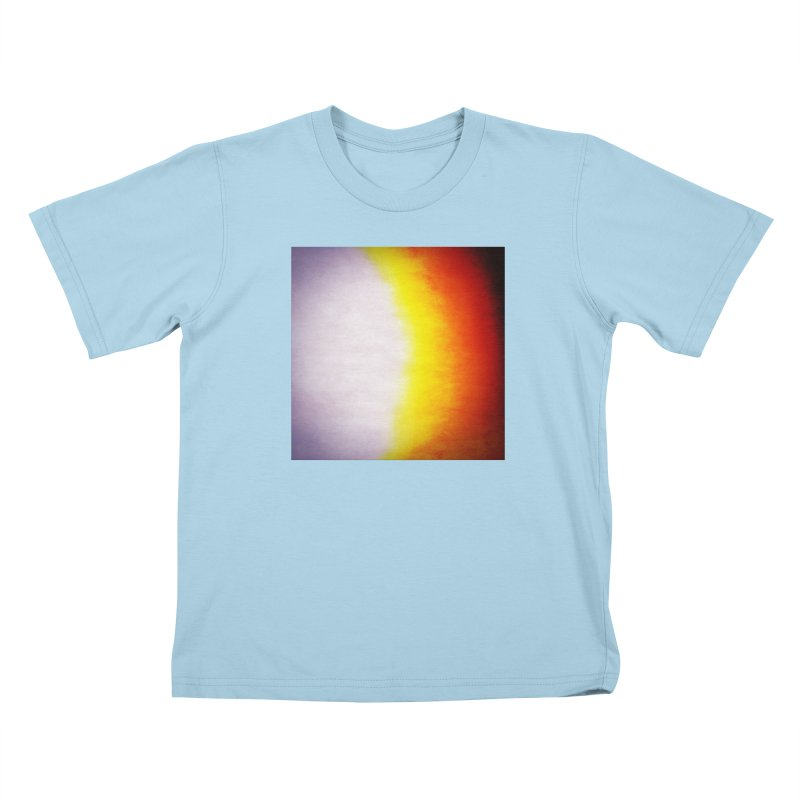 Notify Your Friends: Everything Ends Kids T-Shirt by Unspeakable Records' Artist Shop