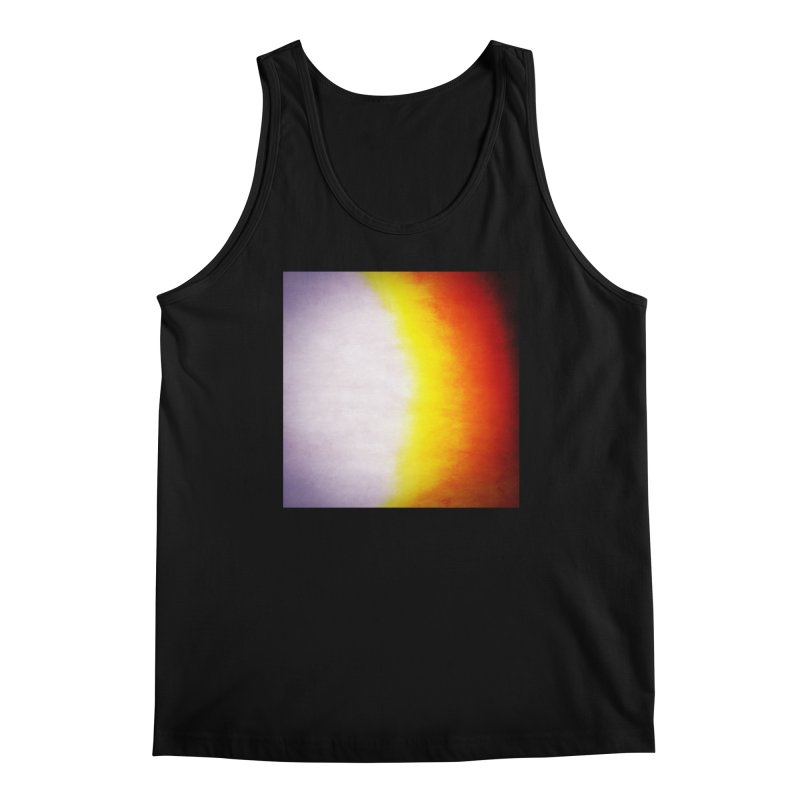 Notify Your Friends: Everything Ends Men's Regular Tank by Unspeakable Records' Artist Shop