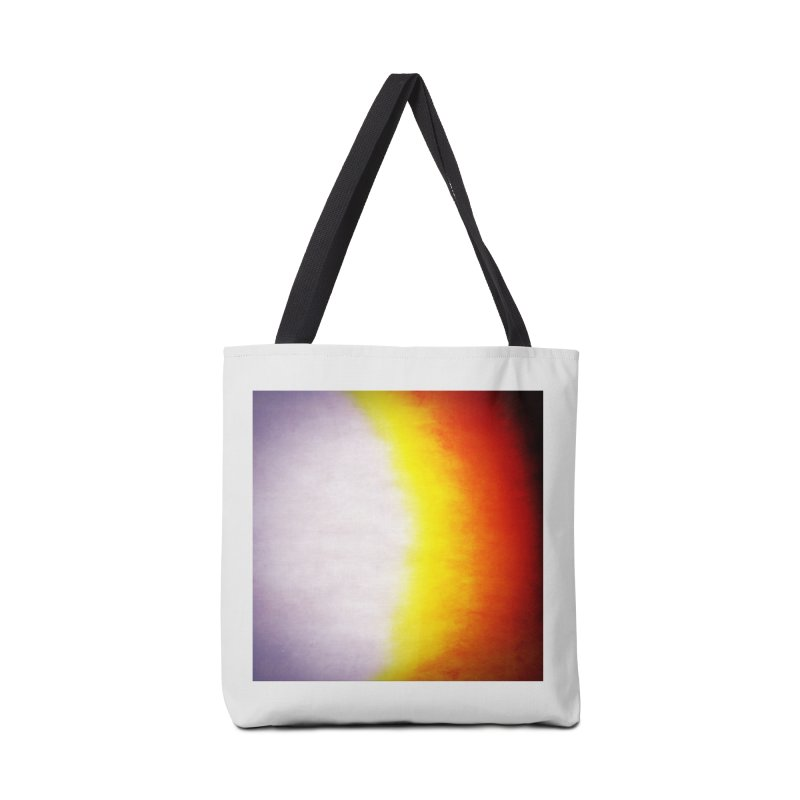 Notify Your Friends: Everything Ends Accessories Bag by Unspeakable Records' Artist Shop