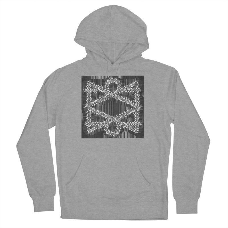 Bright Alert Women's Pullover Hoody by Unspeakable Records' Artist Shop