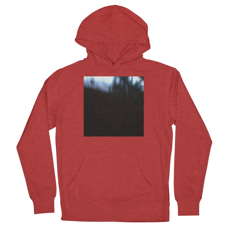 Slow Fire Women's Pullover Hoody by Unspeakable Records' Artist Shop