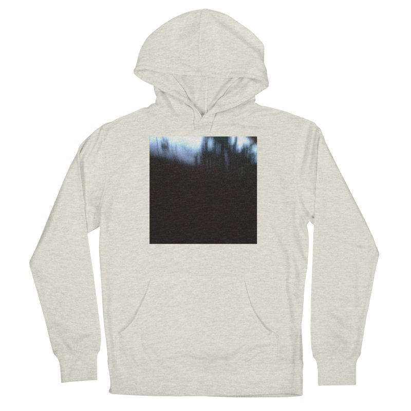 Slow Fire Women's French Terry Pullover Hoody by Unspeakable Records' Artist Shop