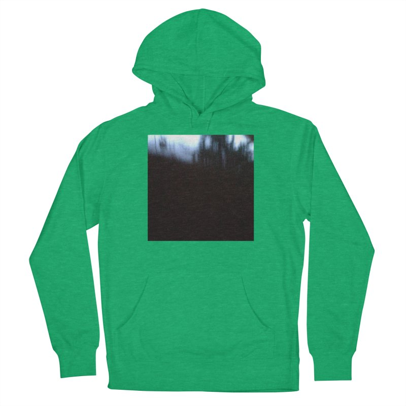 Slow Fire Men's French Terry Pullover Hoody by Unspeakable Records' Artist Shop
