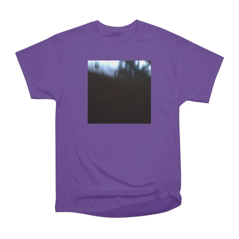 Slow Fire Women's Classic Unisex T-Shirt by Unspeakable Records' Artist Shop