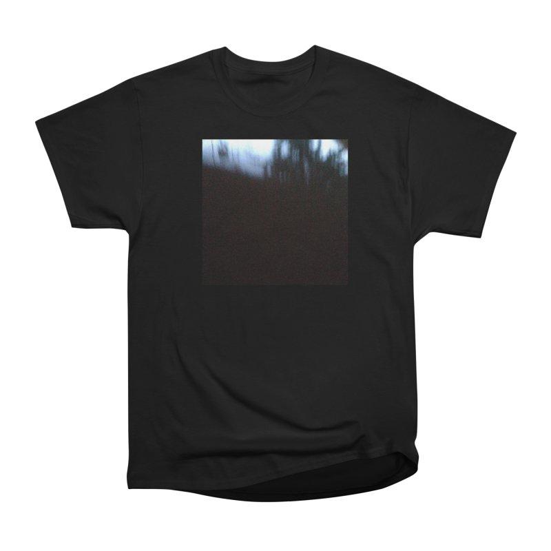 Slow Fire Women's Heavyweight Unisex T-Shirt by Unspeakable Records' Artist Shop
