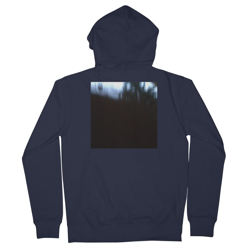 Slow Fire Women's Zip-Up Hoody by Unspeakable Records' Artist Shop