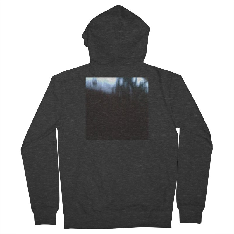 Slow Fire Men's French Terry Zip-Up Hoody by Unspeakable Records' Artist Shop