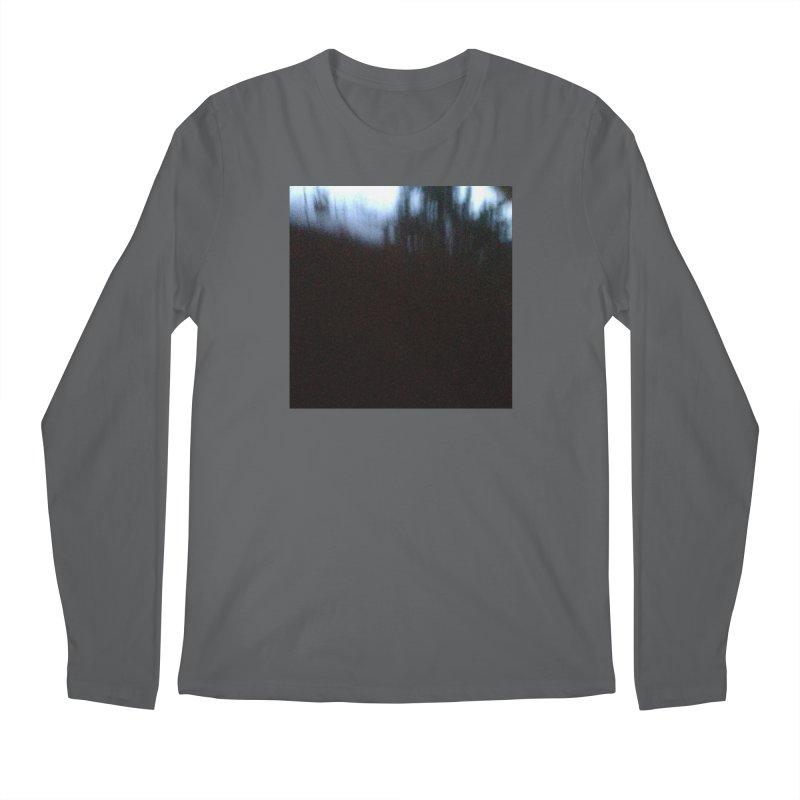 Slow Fire Men's Regular Longsleeve T-Shirt by Unspeakable Records' Artist Shop