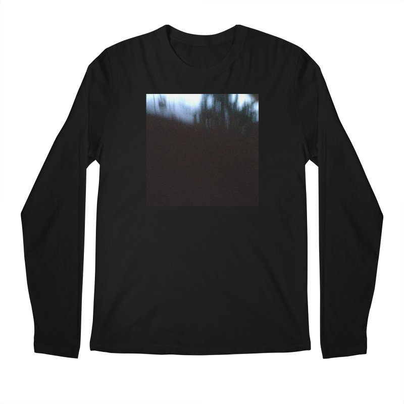 Slow Fire Men's Longsleeve T-Shirt by Unspeakable Records' Artist Shop