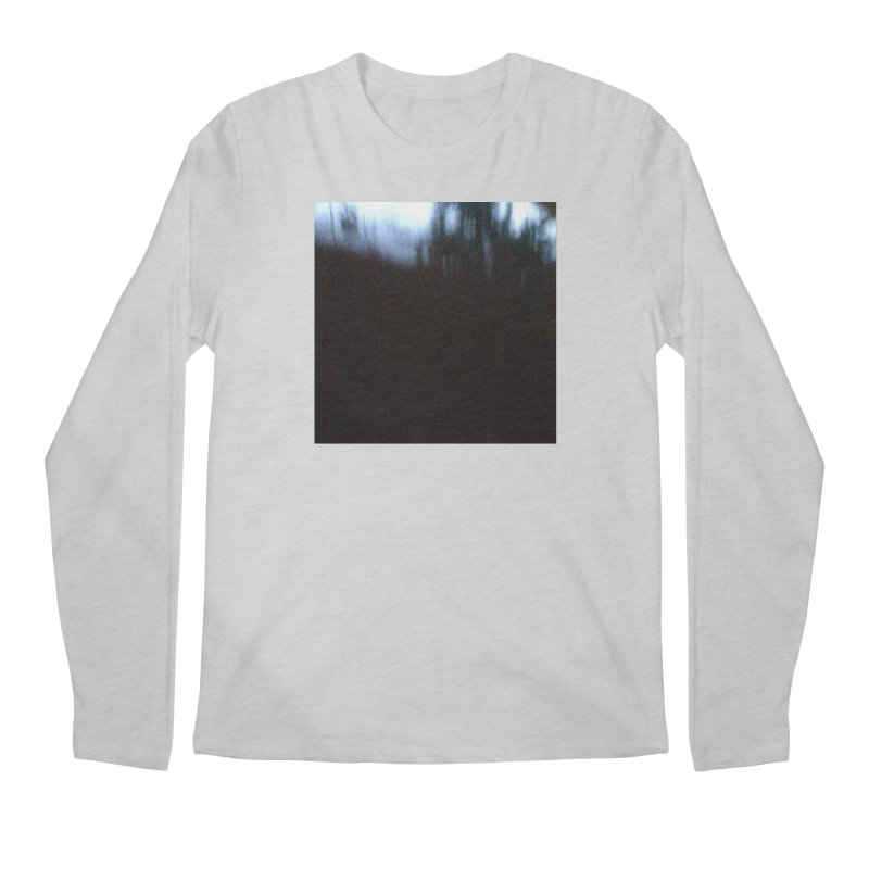 Slow Fire Men's Regular Longsleeve T-Shirt by Unspeakable Records' Artist Shop