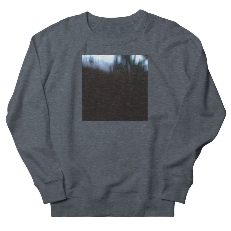 Slow Fire Men's French Terry Sweatshirt by Unspeakable Records' Artist Shop
