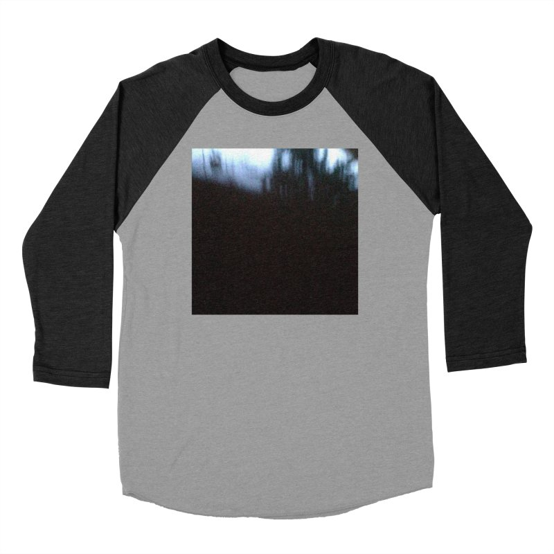 Slow Fire Women's Baseball Triblend Longsleeve T-Shirt by Unspeakable Records' Artist Shop