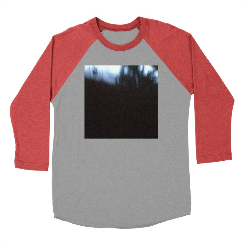 Slow Fire Men's Baseball Triblend Longsleeve T-Shirt by Unspeakable Records' Artist Shop