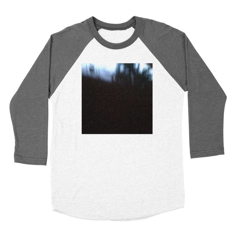 Slow Fire Men's Baseball Triblend Longsleeve T-Shirt by Unspeakable Records' Artist Shop