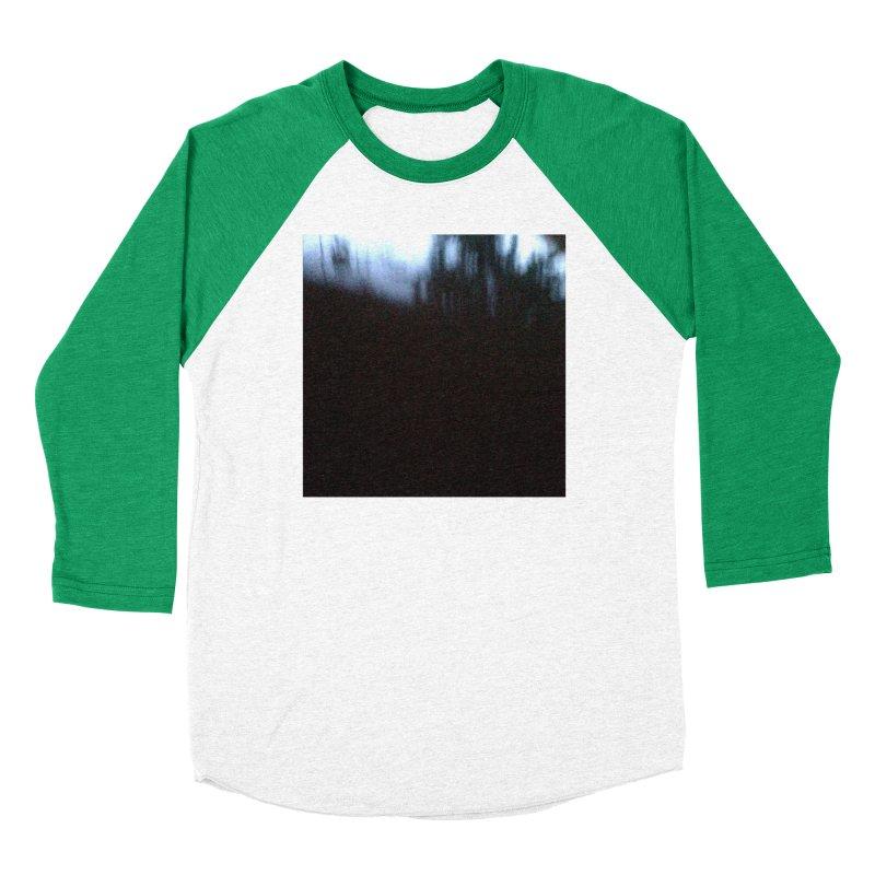 Slow Fire Men's Baseball Triblend T-Shirt by Unspeakable Records' Artist Shop