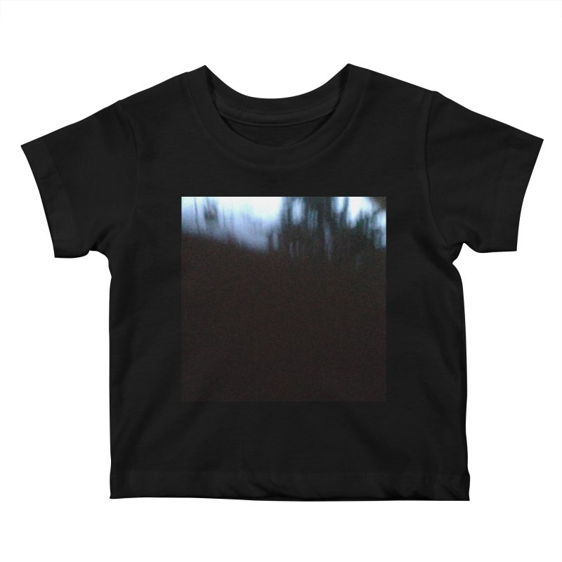 Slow Fire Kids Baby T-Shirt by Unspeakable Records' Artist Shop