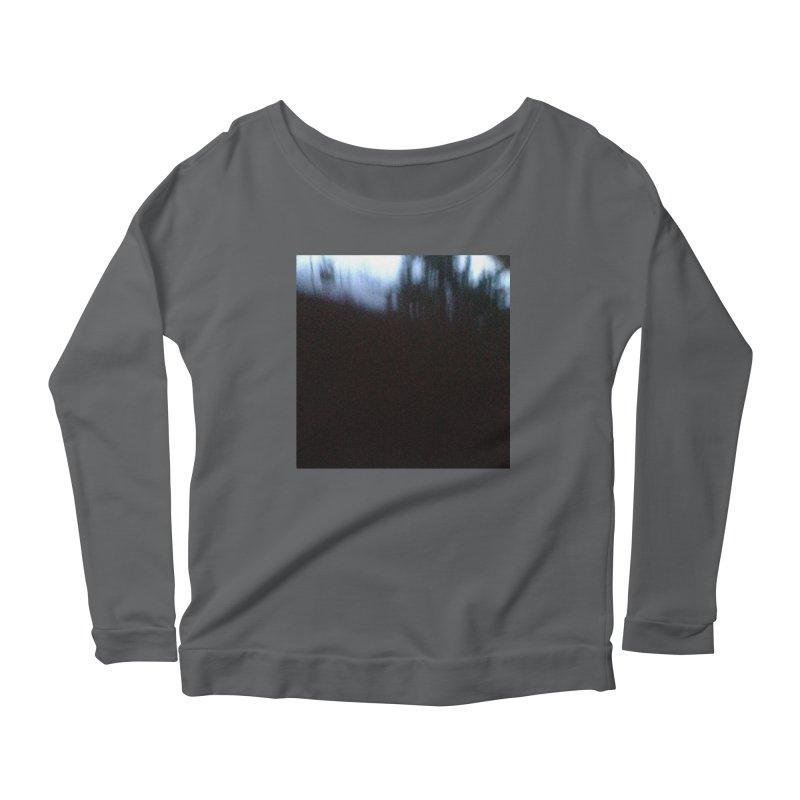 Slow Fire Women's Scoop Neck Longsleeve T-Shirt by Unspeakable Records' Artist Shop