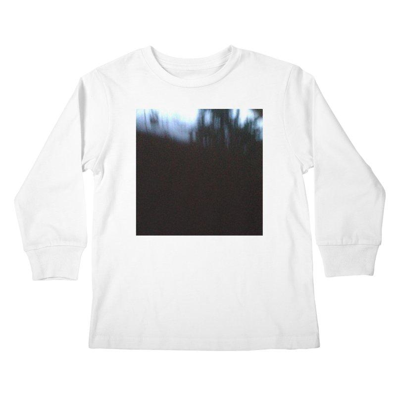 Slow Fire Kids Longsleeve T-Shirt by Unspeakable Records' Artist Shop
